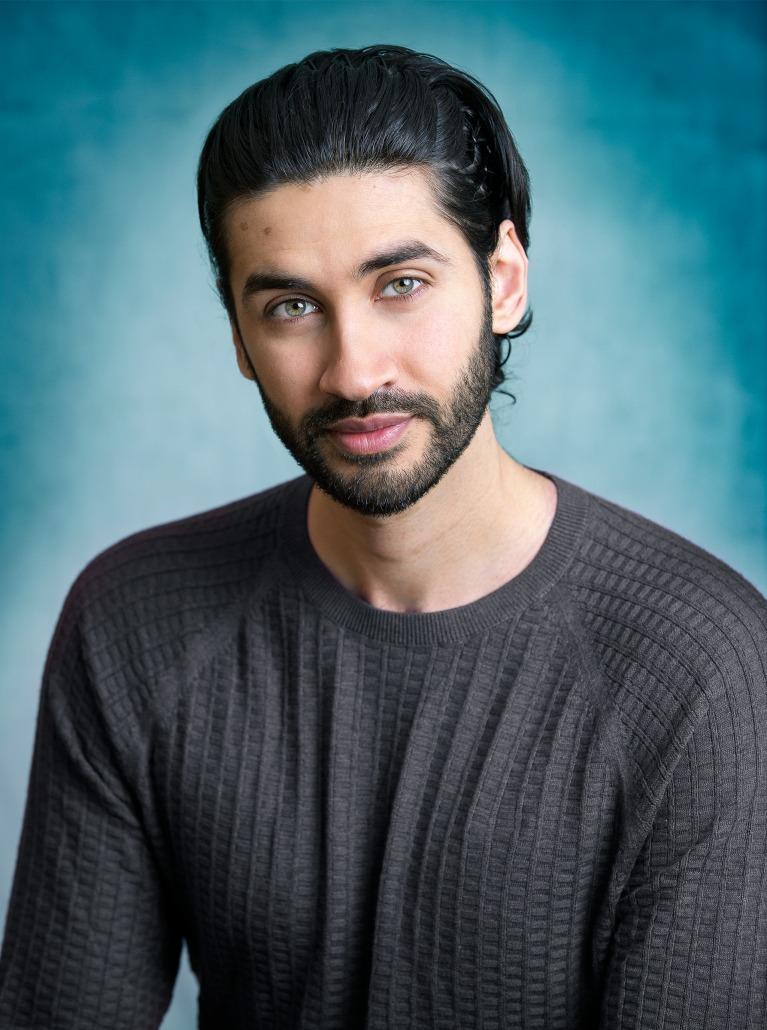 Kieran Vyas